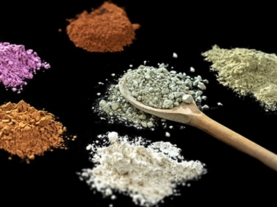 L'argile, remède efficace en usage interne ou externe. Explications !